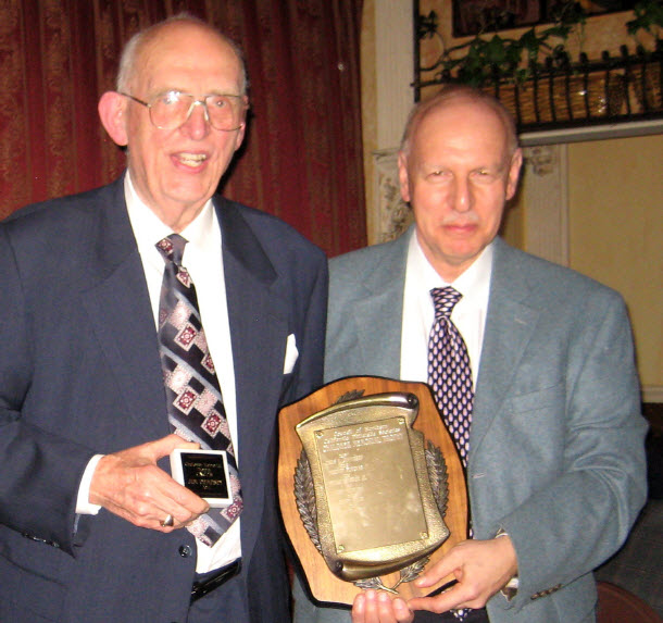 The Chaloner Memorial Trophy